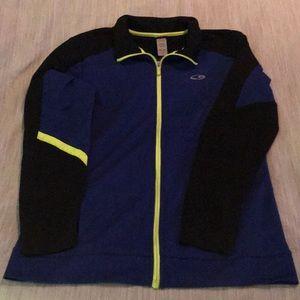 NWOT Lightweight Jacket , boys youth XL.